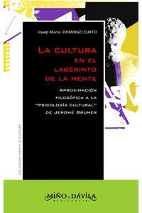 bm-la-cultura-en-el-laberinto-de-la-mente-mino-y-davila-editores-9788496571020