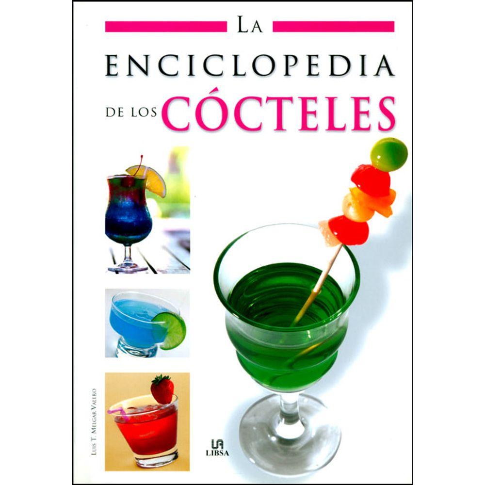 COCTELES  ENCICLOPEDIA