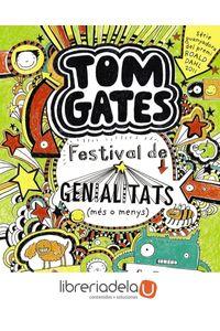 ag-tom-gates-festival-de-genialitats-mes-o-menys-editorial-bruixola-9788499064147