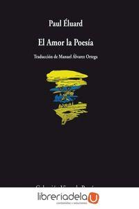 ag-el-amor-la-poesia-visor-libros-sl-9788498958386