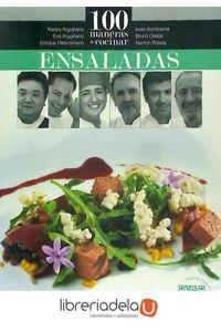 ag-100-maneras-de-cocinar-ensaladas-bainet-editorial-sa-9788496177826
