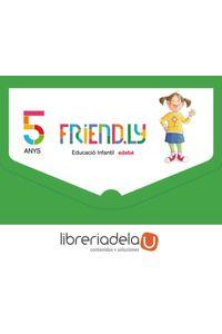 ag-friendly-5-anys-tercer-trimestre-quinto-curso-de-educacion-infantil-editorial-edebe-9788468332338