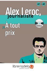 ag-a-tout-prix-difusion-centro-de-investigacion-y-publicaciones-de-idiomas-sl-9788484433958
