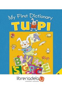 ag-my-first-dictionary-tupi-letra-manuscrita-y-de-palo-editorial-edebe-9788423688135