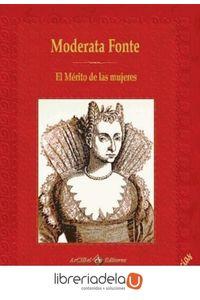ag-el-merito-de-las-mujeres-arcibel-editores-9788415335375