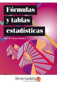 ag-formulas-y-tablas-estadisticas-editorial-universitaria-ramon-areces-9788480046589