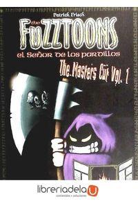 ag-fuzztoons-masters-cut-1-ediciones-la-cupula-sl-9788478338177
