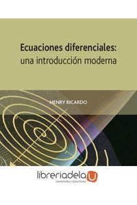 ag-ecuaciones-diferenciales-una-introduccion-moderna-editorial-reverte-9788429151626