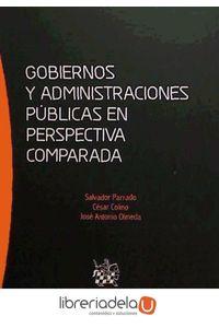 ag-gobiernos-y-administraciones-publicas-en-perspectiva-comparada-editorial-tirant-lo-blanch-9788490531495