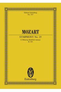 bw-symphony-no-25-g-minor-eulenburg-9783795713928