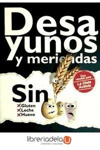 ag-desayunos-y-meriendas-para-celiacos-carena-editors-sl-9788492932597