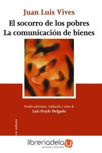 ag-el-socorro-de-los-pobres-la-comunicacion-de-bienes-editorial-tecnos-9788430944989
