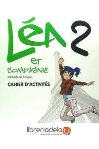 ag-lea-et-cie-2-cahier-santillana-francais-9788490491003