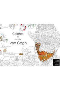 Colorea-tu-propio-van-gogh-9788441436275-urno