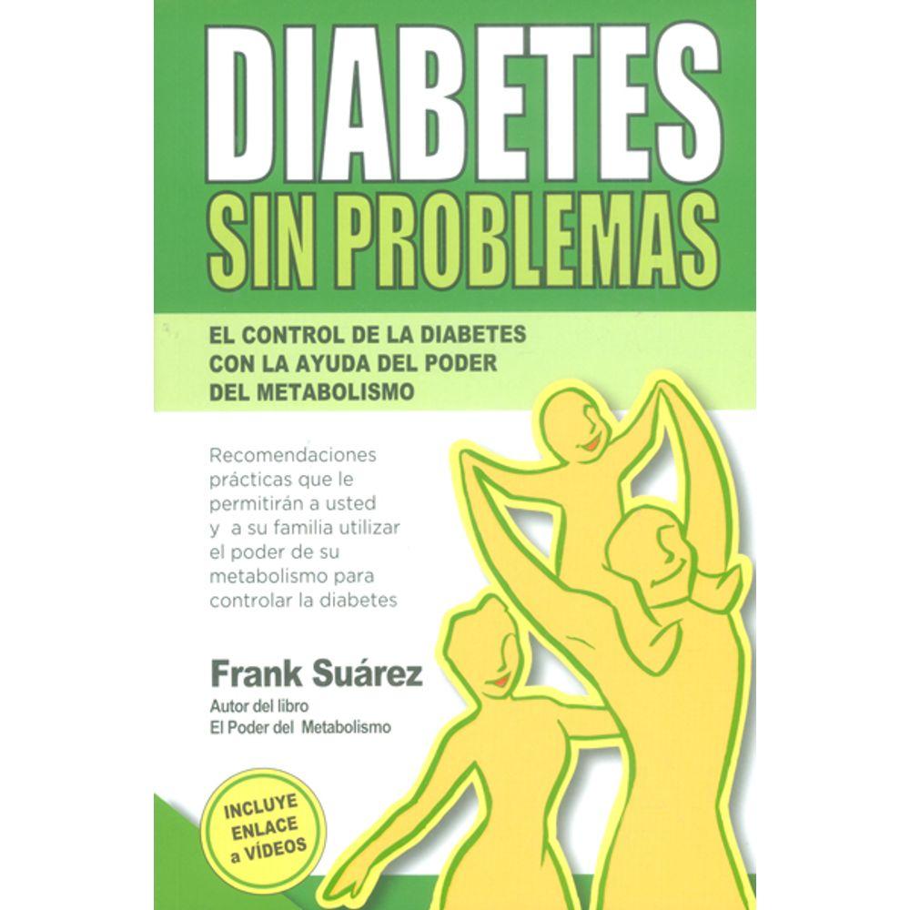 libro ilustrado de diabetes