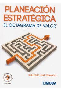 Resultado de imagen para Planeación estratégica: El octagrama de valor portada