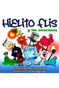 hielito-flis-y-las-emociones-9786077627005-edga