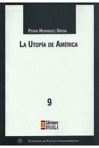 la-utopia-de-america-9789588869339-uala