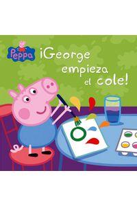 georege-empieza-el-cole-9789588892412-rhmc