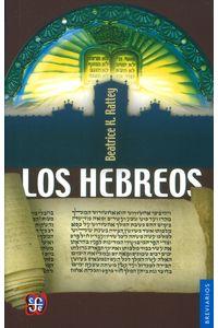 los-hebreos-9789681606992-foce
