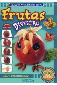 frutas-divertidas-9788496912663-edga
