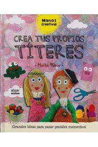 crea-tus-propios-titeres-9788498457933-prom