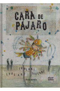 cara-de-pajaro-9788498456042-prom