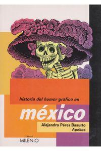 historia-del-humor-grafico-en-mexico-9788497430104-edga