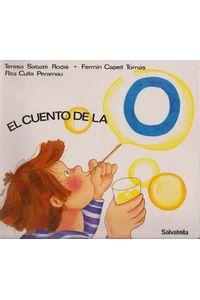 el-cuento-de-la-o-978847210219X-edga