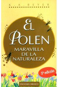 el-polen-quinta-edicion-9788477206217-edga
