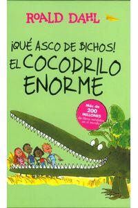 que-asco-de-bichos-9788420483023-rhmc