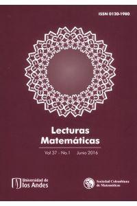 lecturas-matematicas-vol37-no1-01201980-37-1-uand