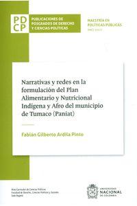 narrativas-y-redes-en-la-formulacion-del-plan-alimentario-y-nutricional-indigena-y-afro-del-municipio-de-tumaco-paniat-9789587839593-unal