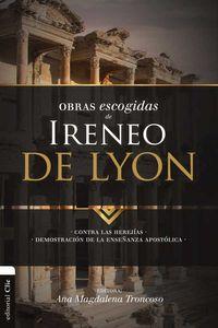 bw-obras-escogidas-de-ireneo-de-lyon-editorial-clie-9788416845095