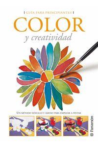 bw-guiacutea-para-principiantes-color-y-creatividad-parramn-paidotribo-9788434242364