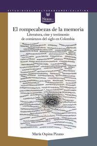 bw-el-rompecabezas-de-la-memoria-iberoamericana-editorial-vervuert-9783964568403
