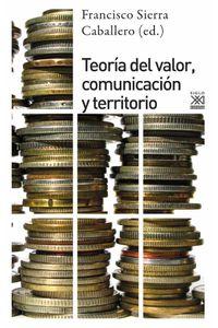 bw-teoriacutea-del-valor-comunciacioacuten-y-territorio-siglo-xxi-espaa-9788432319594