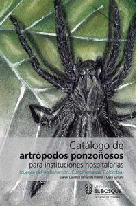 bw-cataacutelogo-de-artroacutepodos-ponzontildeosos-para-instituciones-hospitalarias-universidad-del-bosque-9789587390346