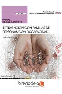 ag-intervencion-con-familias-de-personas-con-discapacidad-certificados-de-profesionalidad-promocion-e-intervencion-socioeducativa-con-personas-con-discapacidad-editorial-cep-sl-9788468175836