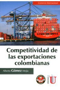 Resultado de imagen para Competitividad de las exportaciones colombianas
