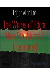 bw-the-works-of-edgar-allan-poe-volume-5-illustrated-bookrix-9783730988190