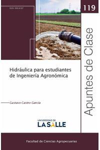 bw-hidraacuteulica-para-estudiantes-de-ingenieriacutea-agronoacutemica-u-de-la-salle-9789585136809