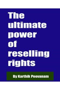 bw-the-ultimate-power-of-reselling-rights-bookrix-9783739602905