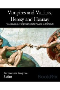 bw-vampires-and-vaias-heresy-and-hearsay-bookrix-9783739637044