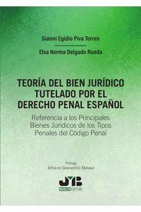bm-teoria-del-bien-juridico-tutelado-por-el-derecho-penal-espanol-jm-bosch-editor-9788412242904