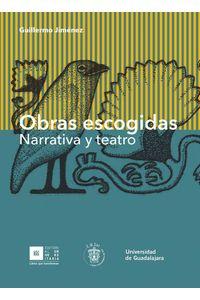 bw-obras-escogidas-editorial-universidad-de-guadalajara-9786074506204
