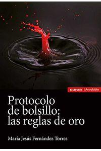 bw-protocolo-de-bolsillo-las-reglas-de-oro-eunsa-ediciones-universidad-de-navarra-9788431355159