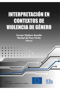 bw-interpretacioacuten-en-contextos-de-violencia-de-geacutenero-tirant-lo-blanch-9788416349326