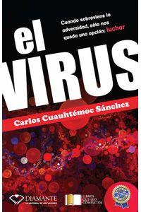 bw-el-virus-ediciones-selectas-diamante-sa-de-cv-9786077627425