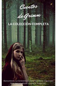 bw-cuentos-de-los-hermanos-grimm-coleccioacuten-completa-oregan-publishing-9782291045670